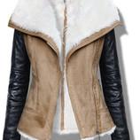 Женская дубленка ,женская зимняя куртка ,пуховик ,куртка ,дубленка