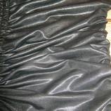 Гламурная кожаный топ-майка - под кожу с цепью 42-й-44-й.Новая