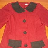 Пиджак для девочки р. XS
