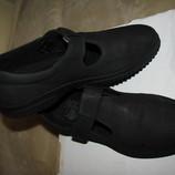 Шкіряні туфлі ECCO SOFTОригінал Німеччина р.40