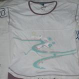 футболка на 8-9 лет
