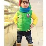 Куртка детская,демисезонная синтепон