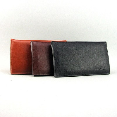 b491cbe0fabf Клатч мужской кожаный цвета Prada 5289-1: 810 грн - клатчи и ...