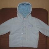 Демисезонная куртка TU для мальчика