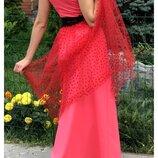 Вечернее/нарядное/праздничное/торжественное платье