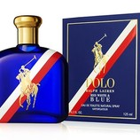 Хит продаж Polo Red White & Blue Ralph Lauren В наличии