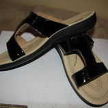 Нові стильні ортопедичні шкіряні босоніжки Dream by FLY FLOT Оригінал Iталія р.40 стелька 26 см