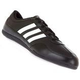 Кроссовки Adidas Neo OIRAB M - черно-белые