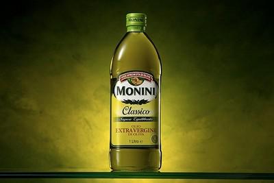 Оливковое масло Monini бесплатная доставка по Киеву