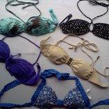 Бюстики ,плавки от купальников разные
