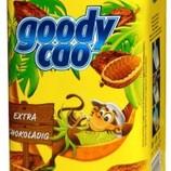 Напиток растворимый Goody Cao Extra schokoladig, 800г
