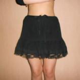 Юбка школьная,кружевная, нарядная, наш 44,46,48 размер,ХИТ 2014 ГОДА