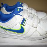 Кросівки фірмові Nike Оригінал Індонезія р.33 стелька 20,5 см