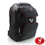 Рюкзак текстильный серый OIWAS 2918