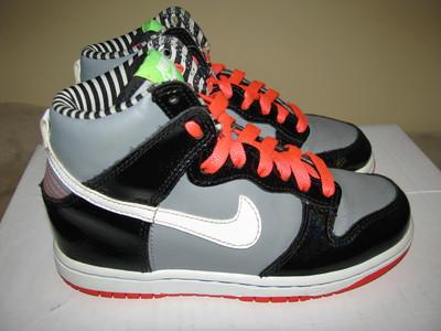 Нові брендові ботінки черевички Nike Оригінал р.30 стелька 19,5 см