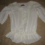 Нова стильна брендова блузка Dorotny Perkins Оригінал Німеччина р.38