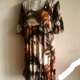 Изумительно красивое платье бренда SORBET -Англия
