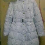 Пальто зимнее р.46-48