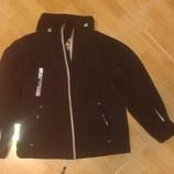 куртка мембрана 104см