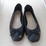 Туфли балетки next 17 см стелька