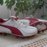 бутсы футбольные сороконожки обувь для футбола PUMA Оригинал