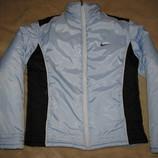 Нова зимова дуже тепла куртка Німеччина Оригінал р.М