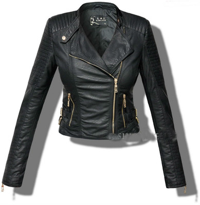 куртка женская косуха фото
