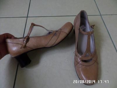 PICARDI шкіряні туфлі 6-розміру. 26см. 40-розмір   180 грн ... 50b40629ed0c0