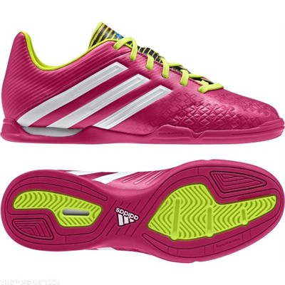 ddfe70cf детские кроссовки adidas Predator in art. F32594 для футбола: 600 ...