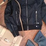 Куртка-Бомбер рS- М