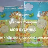 Комплект постельного сменного белья набор постельный в кроватку простынь наволочка пододеяльник