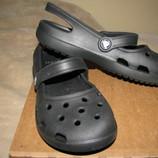 Нові оригінальні крокси Crocs Оригінал Вєтнам р.W 6 стелька 23,5 см