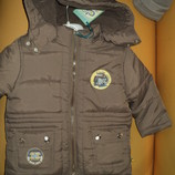 супер цена куртка деми сезон производство польша