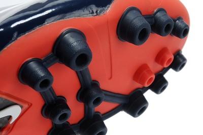 Бутсы Nike Mercurial Vapor X AG MG - Midnight Blue Indian Red White. 1020  грн 24bc3db58c9