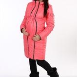 KRISTIN ДВУСТОРОННЯЯ куртка 2 в 1 беременность, обычная куртка в наличии до-15 C