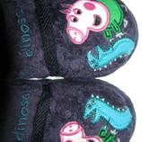 Тапочки Peppa Pig Оригінал р.6 стелька 14 см