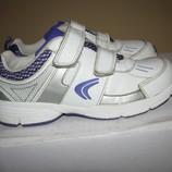 Кросівки дихаючі Clarks Оригінал р.12 G по стельці 20 см