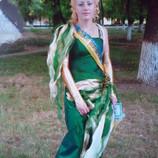 Выпускное платья 44-46р