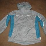 Куртка демі Trespass Оригінал Німеччина на ріст дитини 110-116 см