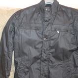 Куртка новая RVD natural spirit