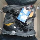 Bartek Бартек деми демисезонные ботинки 30 р 19.5 см