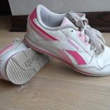 кроссовки кеди мокасины для девочки Reebok Рибок 31 размер