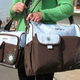 Сумка на коляску коляска Carter's Carters - сумка для мамы