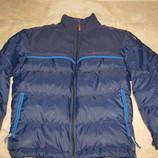 Куртка-Пуховик брендовий якісний Nike Оригінал р.L
