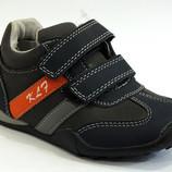 Демисезонные туфли, кроссовки, ботинки для мальчика 22-27р. В наличии