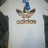 Футболка Adidas Originals M63261 размеры S 46-48