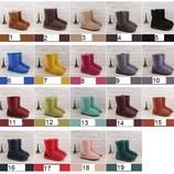 UGG Australia Classic Short - Классические Короткие, угги, 34-45, 20 цветов с голограммой и QR-кодом