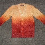 Теплые кофты, свитера, для девочек в наличии 122, 128, MADE IN INDIA