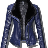 Женская кожаная куртка ,женская куртка из висококачественной еко-кожи,осенняя куртка ,косуха