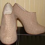 Туфли женские Ботильоны Faith.